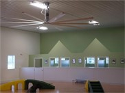 Commercial Building Interior 14