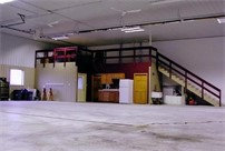 Commercial Building Interior 10